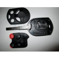 Корпус дистанционного ключа Ford из USA