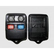 Корпус брелка (3 кнопки+паника) Ford из USA