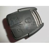 Часть корпуса ключа 3 кнопки Opel