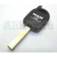 Man заготовка ключа под чип