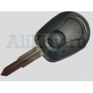 SsangYong корпус дистанционного ключа c 3 кнопками