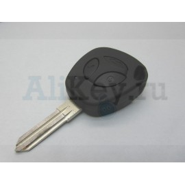 Ключ с 3 кнопками для Калина, Приора, Гранта, Датсун