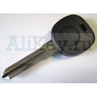 Шевроле заготовка ключа с чипом: ID 46