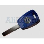 Fiat корпус ключа (1 кнопка)