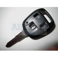 Isuzu корпус ключа с дистанционным управлением (3 кнопки)