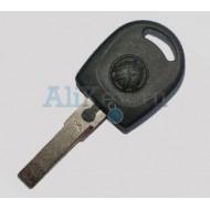 Ключ Volkswagen (Фольксваген) под чип