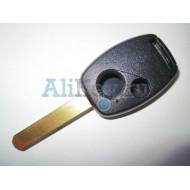 Honda корпус ключа, 2 кнопки