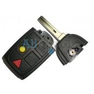 Volvo корпус выкидного ключа зажигания