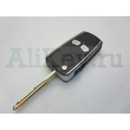 Выкидной ключ Mitsubishi 2 кнопки