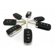 Выкидные ключи универсал